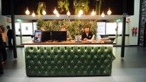 'Türkiye dünya mobilya sektöründe yeni trendleri belirliyor' - KÖLN