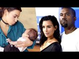 Kim Kardashian & Kanye West Turned Down $5 Million Offer For Their Baby's Pic