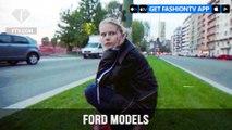 Ford Models Take On The World Spring/Summer 2018 Fashion Weeks | FashionTV | FTV
