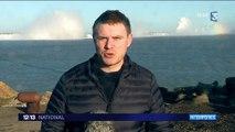 Tempête David : vigilance vents violents levée dans le Nord et le Pas-de-Calais