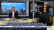 Mediawan rachète trois nouvelles sociétés de production TV - 18/01