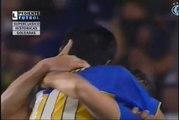 Copa Libertadores 2000: Boca Juniors 3-0 River Plate - 4tos 2 (24.05.2000)