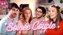 Le LAB – SOIREE COUPLE (Amaury et Quentin)