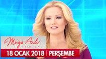 Müge Anlı ile Tatlı Sert 18 Ocak 2018 -Tek Parça