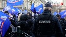 Stationnement à Paris : les policiers en ont marre d'être… verbalisés