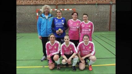 Seniors Féminines : Challenge Futsal