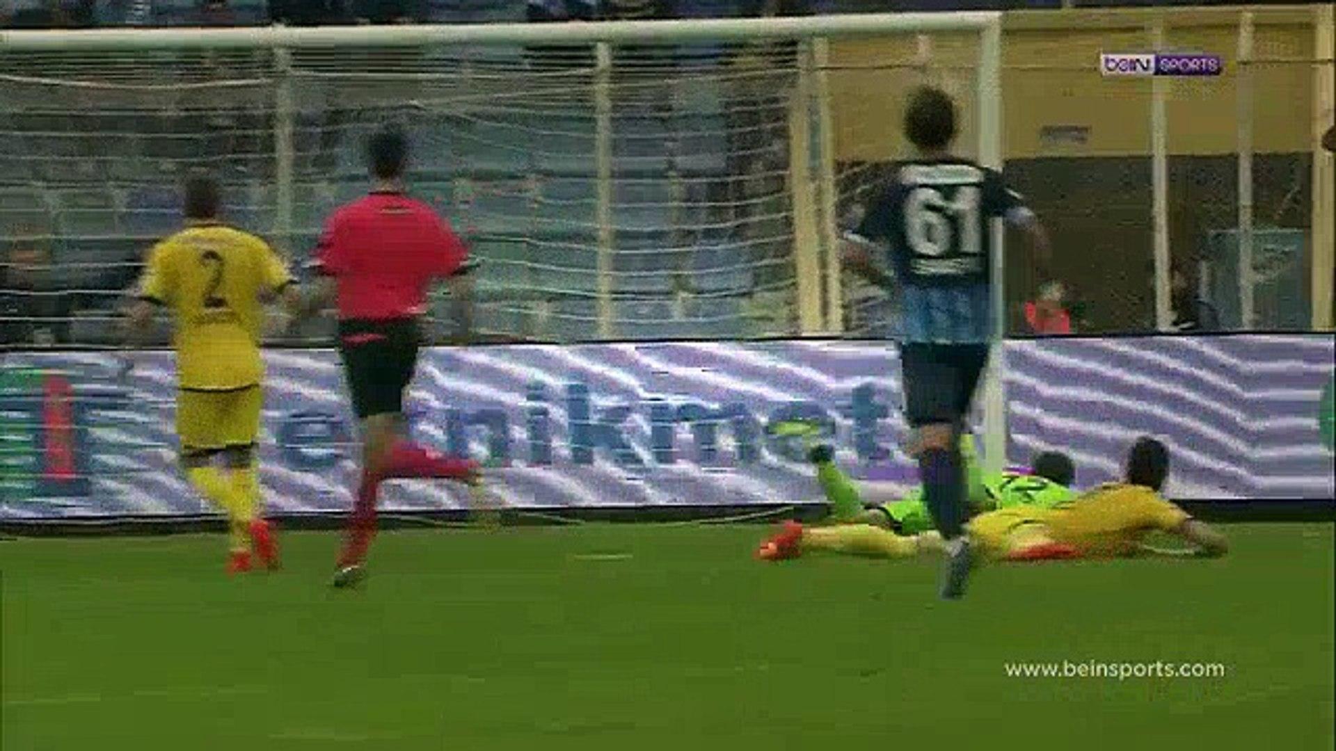Adana Demirspor 2-1 Ankaragücü Maç Özeti