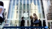 Apple va payer 38 milliards de dollars d'impôts aux États-Unis
