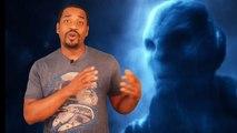 Snoke Identity: Top Remaining Snoke Identity Theories