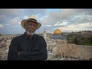 Creation Promo for The Story of God With Morgan Freeman Sundays at 8PM on Nat Geo TV
