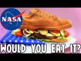 10 Technologies You Never Knew Were Invented By NASA