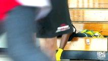 "Shareef O'Neal, Bol Bol, Shaqir O'Neal 1 on 1 Game ""King of the Court""   My Time Ep. 3 Coming Soon"