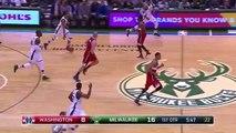 Why Giannis Antetokounmpo Might BREAK The NBA!