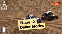 Mag du jour - SxS - Étape 12 (Fiambalá / Chilecito / San Juan) - Dakar 2018