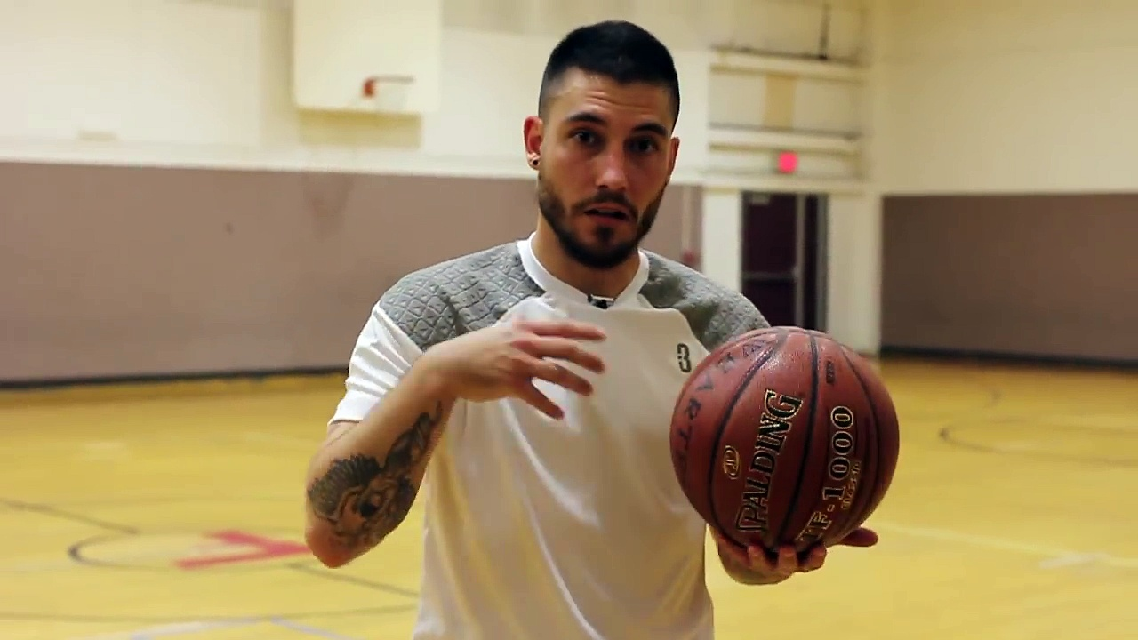 POINT 3 Basketball SNYPER 2.0 | Performance Product Review