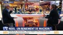 Migration: Macron et May ont signé un traité