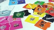 Patrulha Canina Jogo Aprender Cores do Desenho em Português Música Infantil Learn Colors Paw Patrol