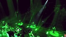 Rammstein - Du Riechst So Gut - Live Madison Square Garden