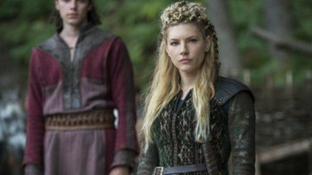 Vikings Season 5 Episode 12 History Series ..synopsis | Den of Geek