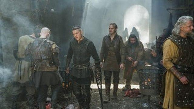 Vikings Season 5 Episode 12 Hit Series - ComingSoon.net {Premiere - TV Guide