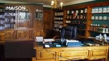 MORBIHAN - Vallée du Blavet - Belle demeure avec 3,2 hectares