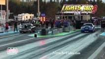 PRO MO clip NO MERCY 8 WORLD SERIES OF SMALL TIRE DRAG RACING (SGMP) Duck X Productions