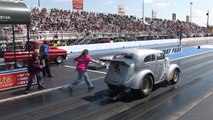 Old School GASSER and ALTERED Drag Racing - video dailymotion