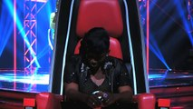 Viveyaan sings 'The Worst' _ Blind Auditions _ The Voice Nigeria