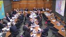 Application de la loi sur la transition énergétique pour la croissance verte : table ronde sur les compteurs déportés Linky et Gazpar - Mercredi 11 mai 2016