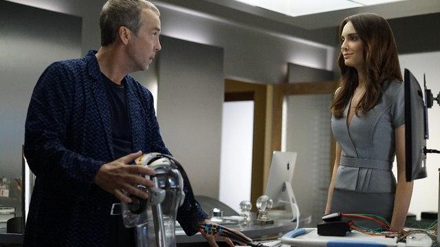 Marvel's Agents of SHIELD Season 5 Episode 9 [S5E9] Watch Full Episode
