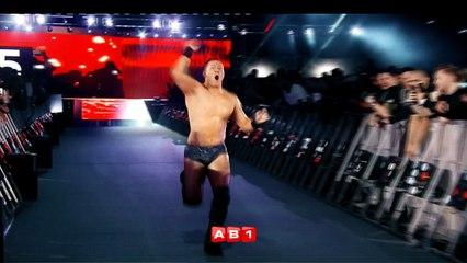 WWE ROYAL RUMBLE 2018.