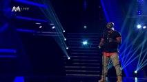 "Wow - ""Incomplete""_ Live Show_ The Voice Nigeria Season 2-Xu"