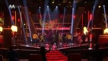 "Wow - ""Fada Fada""_ Live Show_ The Voice Nigeria Season 2-zc"