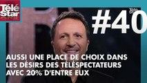 SONDAGE TELESTAR. Voici quelles personnalités les Français souhaitent voir davan...