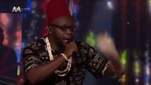 "Wow - ""Fada Fada""_ Live Show_ The Voice Nigeria Season 2-zcWm2_r00KI"