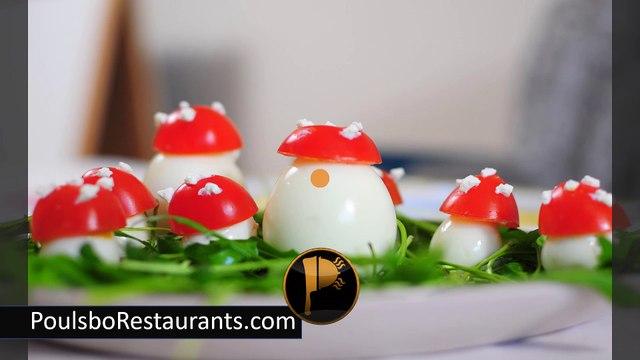 Tomatoes taste worse   Food facts   Poulsbo restaurants
