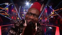 "Wow - ""Fada Fada""_ Live Show_ The Voice Nigeria Season 2-zcWm2_r00KI"