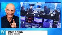 """Bruno Le Maire : """"je suis spécialiste de la transparence, je suis transparent au conseil des ministres et depuis mon enfance"""""""