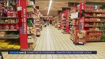 Fermeture de Fessenheim : craintes pour l'économie locale