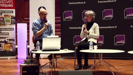 Vidéo de Serge Tisseron