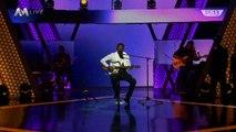Yimika - 'Mama' _ Live Show_ The Voice Nigeria_ Season 2-