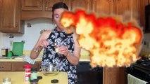 How To Make Homemade TAKIS