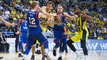 Game of the Week: Anadolu Efes Istanbul-Fenerbahce Dogus Istanbul