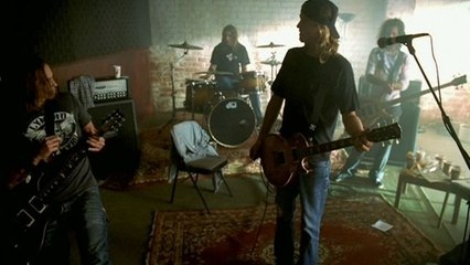 Puddle Of Mudd - Spin You Around