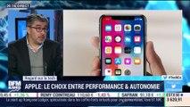 Regard sur la Tech: Ralentir son iPhone ou pas, Apple laissera le choix au client – 18/01
