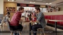 Sid Lee Paris pour KFC France - « Colonel Sanders » - Janvier 2018