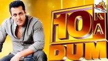 After BB11, Salman Khan soon to make comeback with DUS KA DUM