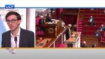 LCP - Parlement Hebdo - MN.LIENEMANN - 19 janvier 2018