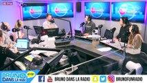 Un Projet X à la maison - Best Of Bruno dans la Radio (19-01-2018)