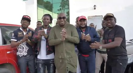ROGA ROGA et EXTRA MUSICA EN CONCERT LE 27 JANVIER À L'INSTITUT FRANÇAIS DU CONGO